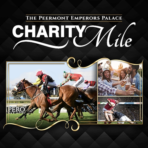 Peermont Emperors Palace Charity Mile 2019