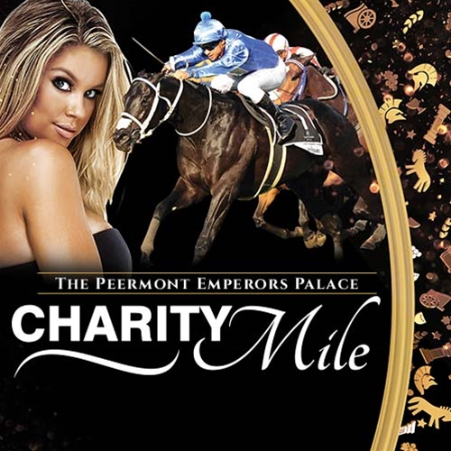 Peermont Emperors Palace Charity Mile 2018