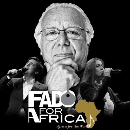 Fado For Africa - Africa For The World