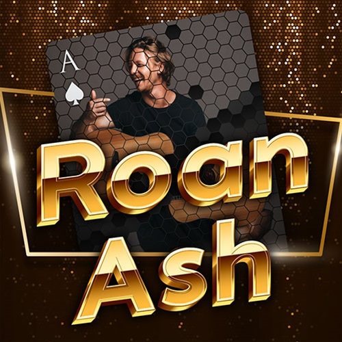 Roan Ash and Band