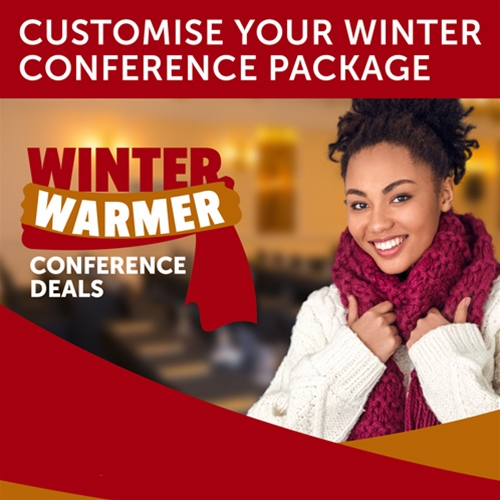 Winter Conference Package