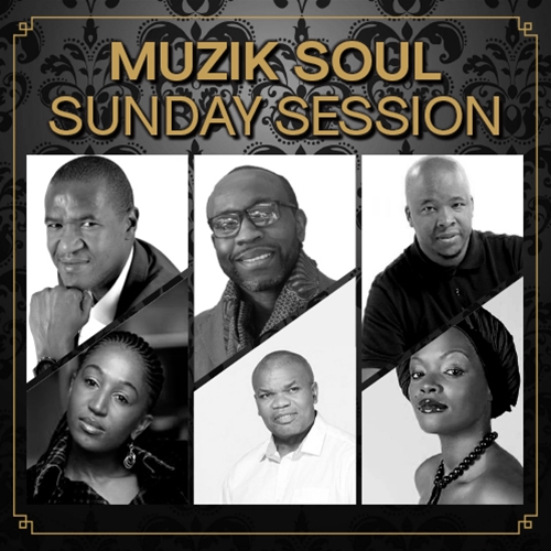 Muzik Soul Sunday Session