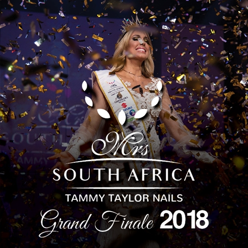 Mrs South Africa Grand Finale 2018