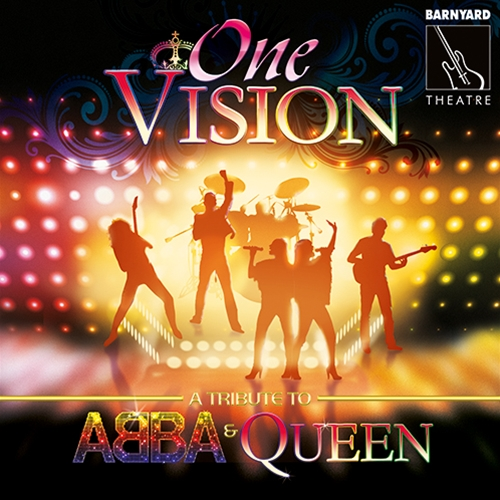 One Vision a Tribute To ABBA & Queen