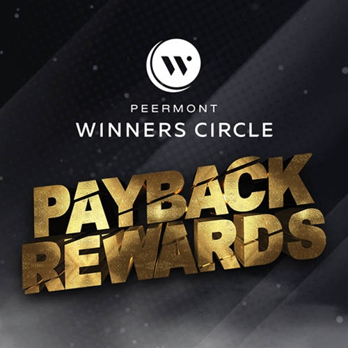 Winners  Circle Payback Rewards