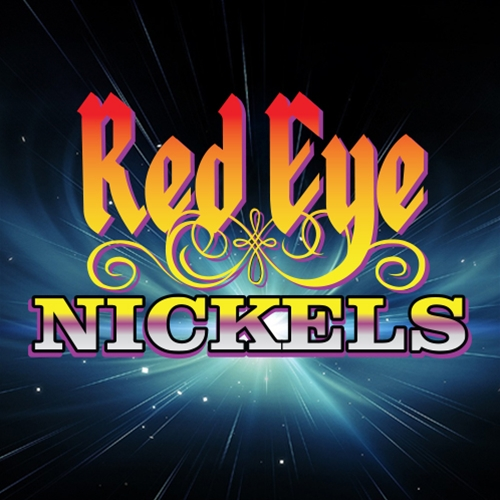 Red Eye Nickels Progressive Jackpot