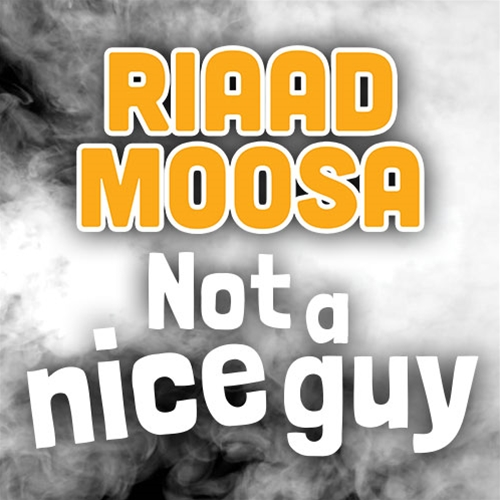 Riaad Moosa and Friends