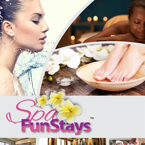 Spa FunStay at Emperors Palace