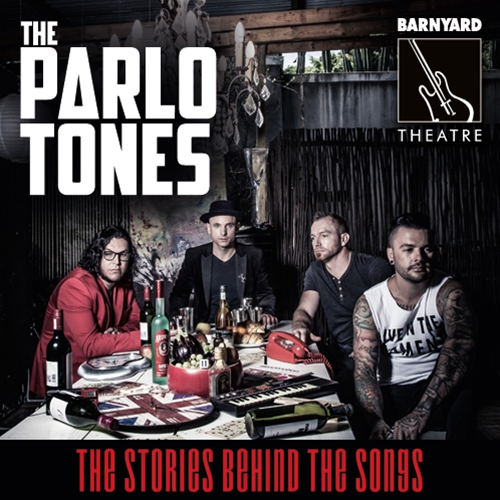 The Parlotones - The Stories Behind The Songs