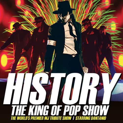 HIStory The King of Pop