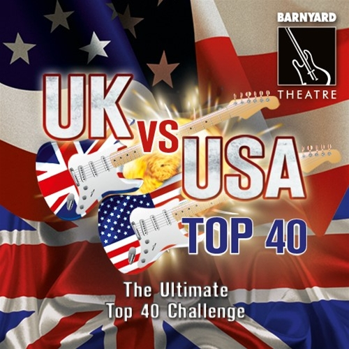 UK vs USA Top 40