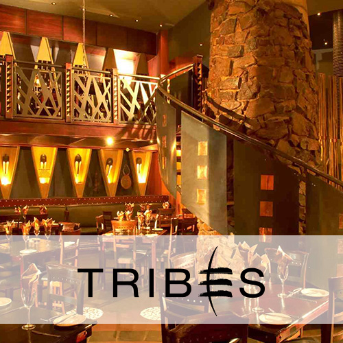 Tribes Offers