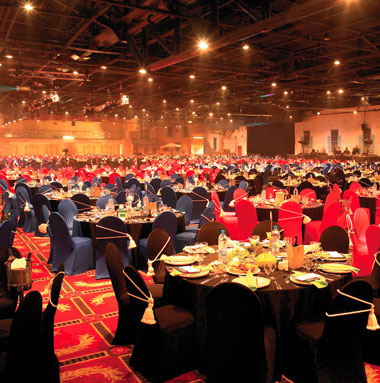 Emperors Palace Events | Emperors Palace Conferences